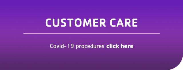 Customer Care - COVID-19