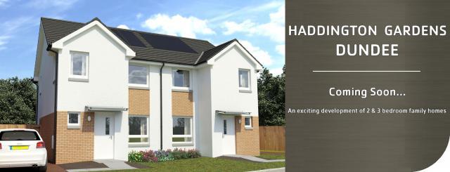 Haddington Gardens Coming Soon