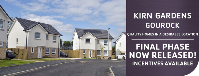 Kirn Gardens, Now Launched